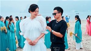 NTK Hà Duy giới thiệu bộ sưu tập áo dài lấy cảm hứng từ Yên Tử