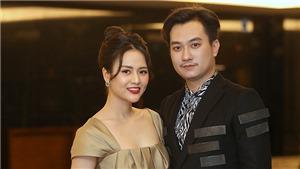 Diễn viên Anh Tuấn - Việt Hoa cùng 'Trở về với yêu thương'