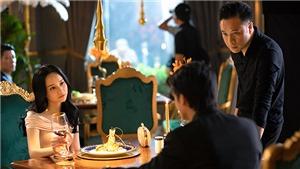 Victor Vũ tái hiện showbiz xa hoa trong phim 'Thiên thần hộ mệnh'