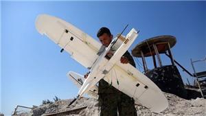 Hé lộ về chuỗi cung ứng vũ khí và vật liệu cho IS