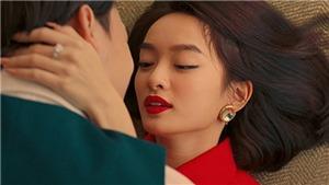 'Gái già lắm chiêu V': NSND Lê Khanh làm 'tiểu tam', đấu đá quyết liệt với Kaity Nguyễn