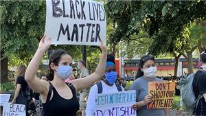 Phong trào 'Quyền sống cho người da màu' được đề cử Giải Nobel Hòa bình 2021
