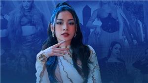 Chi Pu xác nhận tham gia phim mới của Victor Vũ, hoàn thiện bộ tứ 'Thiên thần hộ mệnh'