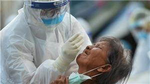 Dịch Covid-19: Thái Lan gia hạn tình trạng khẩn cấp tới cuối tháng 2/2021