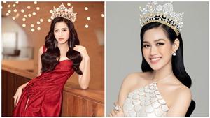 Đỗ Hà được dự đoán lọt Top 10 Miss World 2021