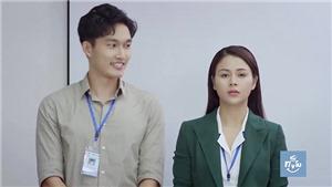 'Hướng dương ngược nắng': Châu có bầu khi vừa chia tay Kiên, Ngọc phản đối Minh về Cao Dược
