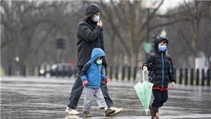 Cập nhật tình hình dịch Covid-19 ngày 2/1, thế giới gần 2 triệu ca tử vong