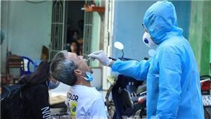 Ca nghi mắc Covid-19 tại TP. Hồ Chí Minh đã âm tính với SARS-CoV-2