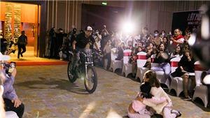 VIDEO 'Lật mặt: 48h': Mạc Văn Khoa, Lý Hải quyết chiến với Huỳnh Đông