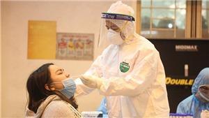 Hòa Bình: 2 trường hợp dương tính với virus SARS-CoV-2 trong cộng đồng