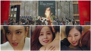 VIDEO 'Penthouse: Cuộc chiến thượng lưu2' tập 3: Seo Jin dọa giết Yoon Hee