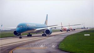 Dịch Covid-19 khiến Vietnam Airlines năm 2020 lỗ hơn 11.000 tỷ đồng