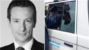 Đại sứ Italy thiệt mạng khi đoàn xe của LHQ bị tấn công tại Congo