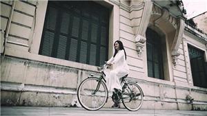 'Du xuân 2021' kể chuyện chiếc xe đạp và khát vọng của người Việt