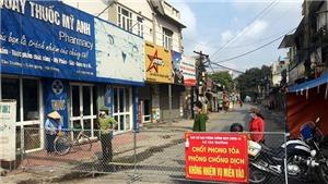 Dịch Covid-19: Thêm 1 ca mắc mới được cách ly tại Thành phố Hồ Chí Minh ngay khi nhập cảnh