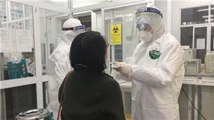 Hải Dương xuất hiện ổ dịch mới tại huyện Kim Thành, đã nhanh chóng cách ly và lấy mẫu xét nghiệm SARS-CoV-2