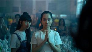 Phim 'Thiên thần hộ mệnh' của Victor Vũ 'chốt' lịch chiếu rạp tháng 4