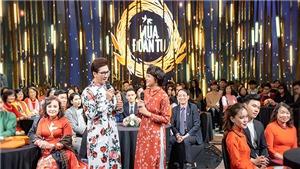 'Mùa đoàn tụ 2021': Chương trình truyền hình đặc sắc đón Giao thừa
