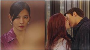 'Penthouse 2': Yoon Hee hạnh phúc, Seo Jin mất cả tình yêu và sự nghiệp?