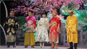 'Táo quân 2021': Ngọc Hoàng ngán ngẩm khi bị thói xu nịnh 'bủa vây'