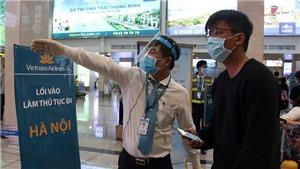 TP. Hồ Chí Minh bác tin đồn 20 trường hợp mắc Covid-19 tại sân bay Tân Sơn Nhất