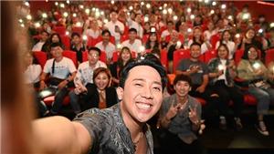 'Bố già' thu 200 tỷ đồng, trở thành phim Việt có doanh thu cao nhất