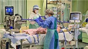 Dịch Covid-19: Italy đặt mục tiêu đến cuối tháng 9 tiêm vaccine cho ít nhất 80% dân số