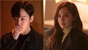 Yoon Cheol -Yoon Hee 'trở mặt' đối đầu nhau trong tập 5 'Cuộc chiến thượng lưu2'?