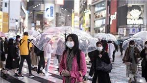 Nhật Bản: 5 trụ cột phòng dịch Covid-19 sau khi dỡ bỏ tình trạng khẩn cấp