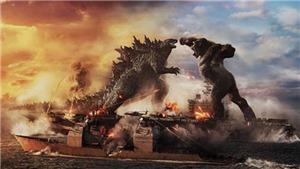 'Godzilla đại chiến Kong' dẫn đầu phòng vé Việt, thu 80 tỷ trong 5 ngày