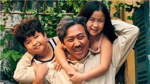 Trấn Thành xúc động khi có 5 triệu người đã ra rạp xem phim 'Bố già'