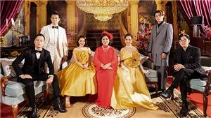 Kaity Nguyễn, Ninh Dương Lan Ngọc cùng dàn sao lộng lẫy trên thảm đỏ 'Gái già lắm chiêu V'