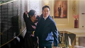 'Penthouse 2' tập 10: Yoon Cheol vào tù, Seo Jin giết chết 'ác ma' Joo Dan Tae?