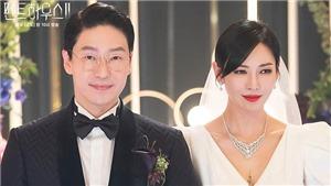 'Penthouse 2': Shim Su Ryeon vẫn sống, Joo Dan Tae là hung thủ giết Bae Ro Na