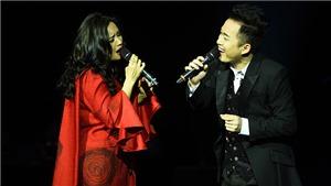 Thanh Lam, Tùng Dương, Hà Lê hát tri ân nhạc sĩ Trịnh Công Sơn