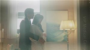 'Penthouse 2': 'Ác ma' Dan Tae đền tội, Su Ryeon-Logan Lee chính thức thành đôi
