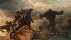 'Godzilla đại chiến Kong' cán mốc 100 tỷ sau 9 ngày khởi chiếu