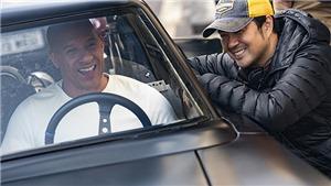 Bom tấn 'Fast & Furious 9' trình làng trailer mới kịch tính 'nghẹt thở'