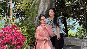 'Bé Tấm' không chạnh lòng khi bị gọi là 'con gái Thanh Thanh Hiền'