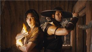 Dàn sao hành động góp mặt trong 'bom tấn' 'Mortal Kombat: Cuộc chiến sinh tử'