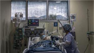 Dịch Covid-19 ở châu Á: Ấn Độ lại lập kỷ lục về ca mắc và tử vong