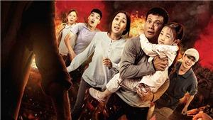 Phim 'Lật mặt: 48h' của Lý Hải đạt doanh thu 'khủng' nhất series
