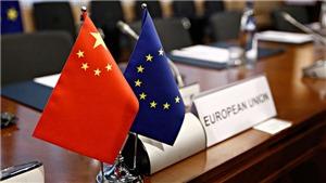 Đằng sau những căng thẳng EU - Trung Quốc