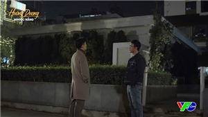 'Hướng dương ngược nắng': Kiên mong nhận em trai, Hoàng rút lui tác thành Minh và Phúc?