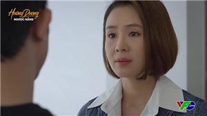 'Hướng dương ngược nắng': Phúc yêu nhưng từ bỏ Châu, Hoàng qua đêm nhà Minh?