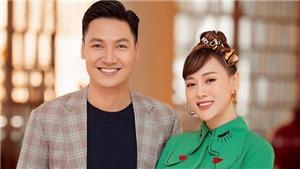 Phim 'Hương vị tình thân' hé lộ cuộc gặp 'oan gia' của Mạnh Trường - Phương Oanh