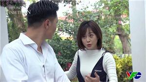 'Hương vị tình thân': Nam tiếp tục đụng độ Long, ông Sinh về nhận con gái?
