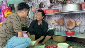Nghệ sĩ Bảo Chung: Trở về từ Mỹ, đi rửa chén để kiếm thêm thu nhập