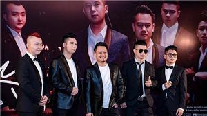 Ngũ Cung và Nguyễn Đức Cường lần đầu hợp tác ra mắt MV 'Yêu'