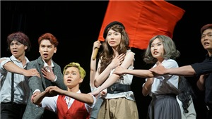 Hàng loạt tác phẩm kinh điển lên sân khấu kịch